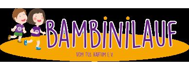 Bambinilauf-Logo