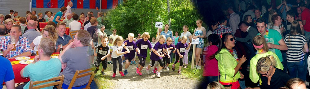 Sport- & Schützenfest Hartum